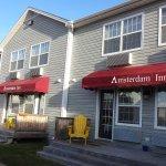 Photo de Amsterdam Inn & Suites Moncton