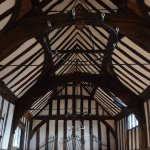 Photo of Lord Leycester Hospital