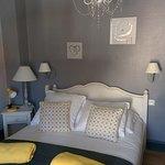 Φωτογραφία: Hotel restaurant le Speranza