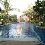 Conrad Dubai Foto