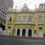 Photo of Theatro Carlos Gomes