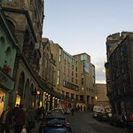 Foto de G&V Royal Mile Hotel Edinburgh