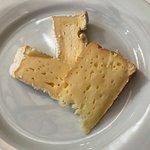 Foto de La Ferme Saint Michel Restaurant