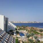Photo of Sheraton Sharm Hotel, Resort, Villas & Spa