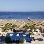 Photo de Sheraton Sharm Hotel, Resort, Villas & Spa