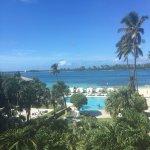 Bild från British Colonial Hilton Nassau