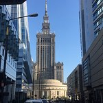 Foto de Mercure Warszawa Centrum