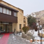 Photo de Tourist Hotel & Resort Cappadocia
