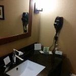 Quality Inn & Suites I-35 / Walnut Hill Foto
