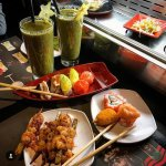 Photo de Wasabi Running Sushi & Wok Restaurant