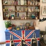 Foto de The Yard Cafe Salisbury England