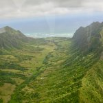 Foto de Blue Hawaiian Helicopters - Oahu