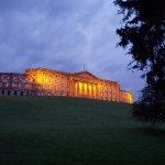 Schloss Wilhelmshohe Photo