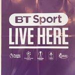 BT Live Sports
