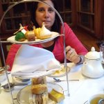 Photo of Afternoon Tea at The Library Lounge
