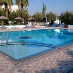 Photo of Hotel Tina-Flora