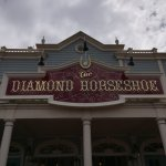 Photo of The Diamond Horseshoe