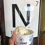 Sub Zero Nitrogen Ice Cream (Sarasota, Clark Rd)