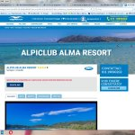 Foto de Alma Resort