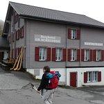 Photo of Berghotel Grosse Scheidegg