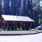 Mount Robson - Kinney Lake Trail