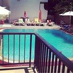 Foto di Poseidon Hotel and Apartments
