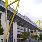 Signal Iduna Park Foto