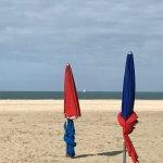 Photo de Plage de Deauville
