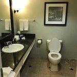 Foto de Hilton San Antonio Hill Country Hotel