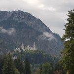 Mount Tegelberg Foto