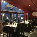 Five Points Brasserie Restaurant Foto