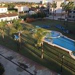 Foto de Oliva Nova Beach & Golf Hotel
