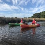 Beautiful, informative tour of Kitty Hawk Woods Maritime Forest