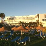 Photo de Conil Park Hotel