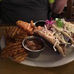 Photo de Splasher's Grill