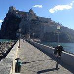 Photo de Castello Aragonese