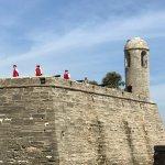 Photo de Castillo de San Marcos