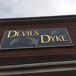 The Devil's Dyke
