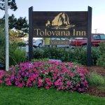 Tolovana Inn Foto