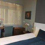 Photo de Hotel do Parque