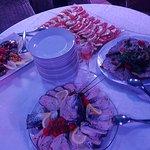 buffet seminaire
