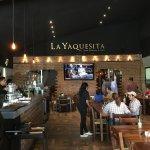 Zdjęcie La Yaquesita
