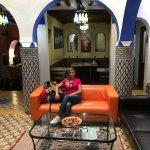 Bilde fra Riad Assilah Chefchaouen