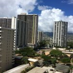 Photo de Queen Kapiolani Hotel
