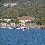 HV beach view
