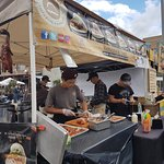 Photo of Williamsburg Smorgasburg