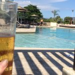 Amazing pool at the Sheraton!