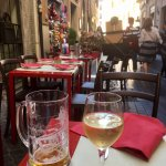 Photo de Hostaria De' Pastini Pizzeria
