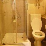 Room #9 Bathroom