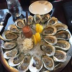 Photo de Sims Corner Steakhouse & Oyster Bar